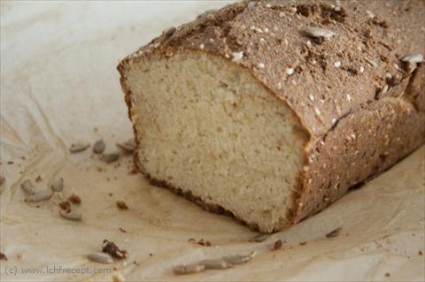 lchf bröd utan fiberhusk