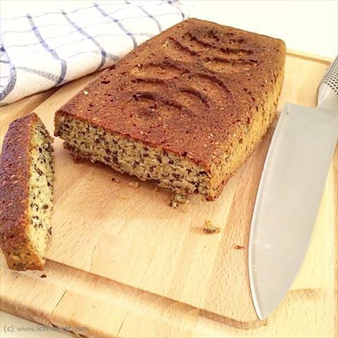 bästa brödet recept