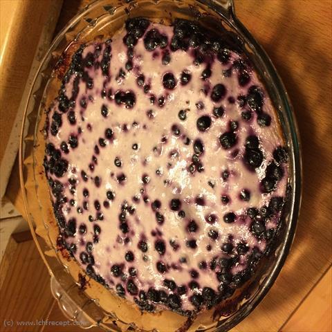 blåbärspaj lchf mandelmjöl