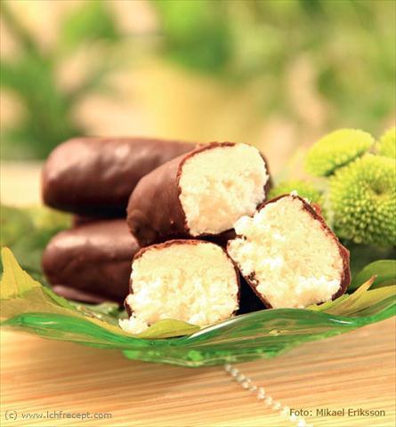 recept med kokosfett