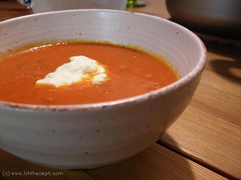 lchf soppa recept